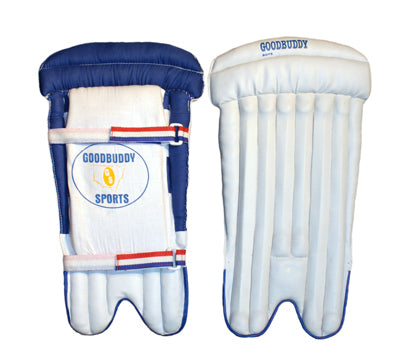 W/Keeping Pads PU Velcro Straps - Boys