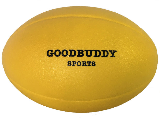 Goodbuddy Foam Football - Gator Skin
