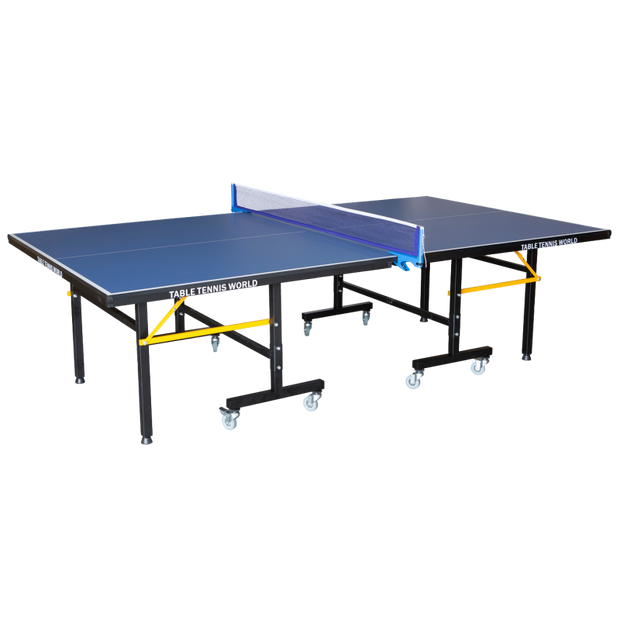 TTW Performance 18mm Table Tennis Table