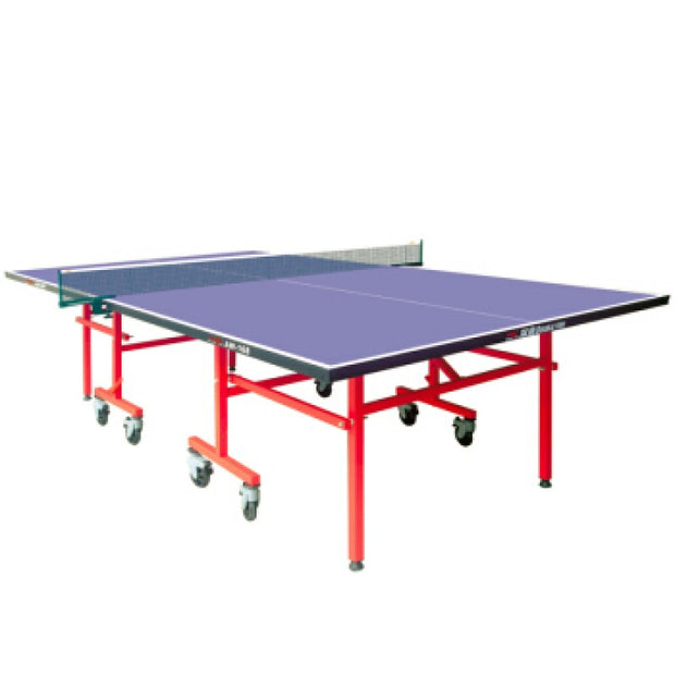 Double Fish Outdoor Table Tennis Table