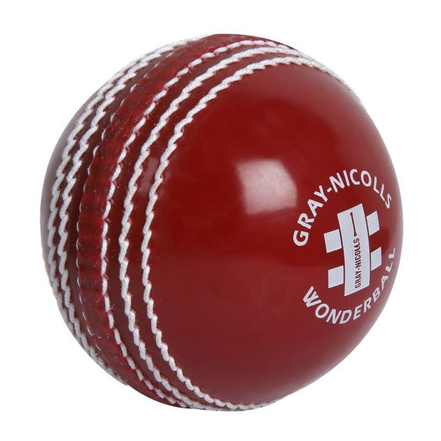 Wonderball Cricket Ball - Club