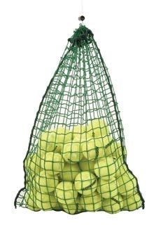Carry Net Bag - Holds 50 Tennis Balls