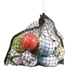 Carry Net Bag - HEAVY DUTY