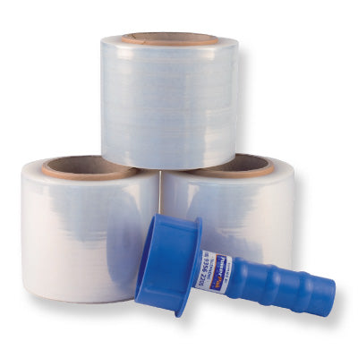 Ice Wrap Dispenser and 3 x Film