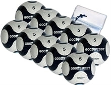 Goodbuddy Infinity Soccer Ball - Size 4 - (Bag 10)