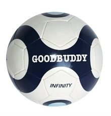 Goodbuddy Infinity Soccer Ball - Size 3