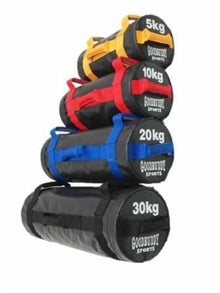 Weight/Sand Bag Set 5-30kg