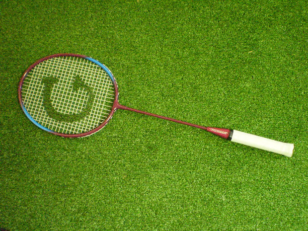 Badminton Racquet - Multi Filament Strings