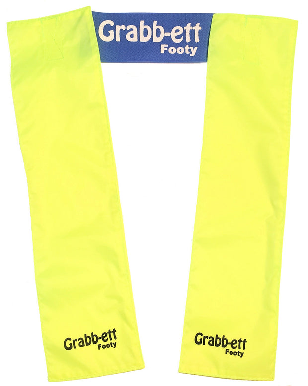 Grabett 1 Belt + 2 Yellow Tags