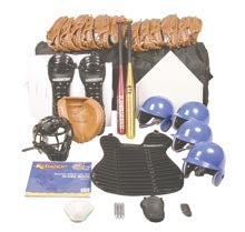Softball Kit - Primary