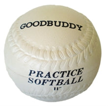 "Softball 11"" - Rubber Moulded"