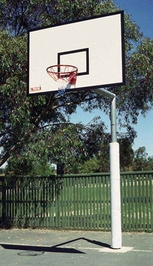 Moulded Basketball Post Padding / Pair