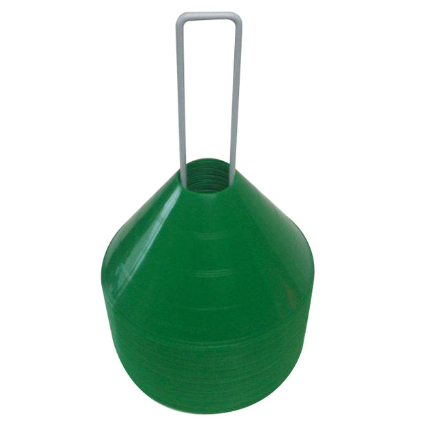 Flexible Soft Field Marker - Green / 50