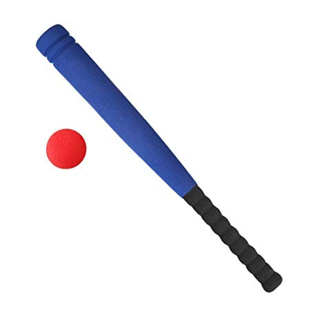 Foam Soft Bat & Ball Set
