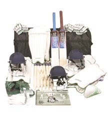 Cricket Kit - Youth