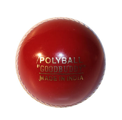 PVC Practice Cricket Ball - 156gm