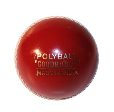 PVC Practice Cricket Ball - 142gm