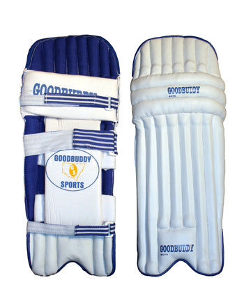 Leg Guards P.U. Velcro  Straps - Boys