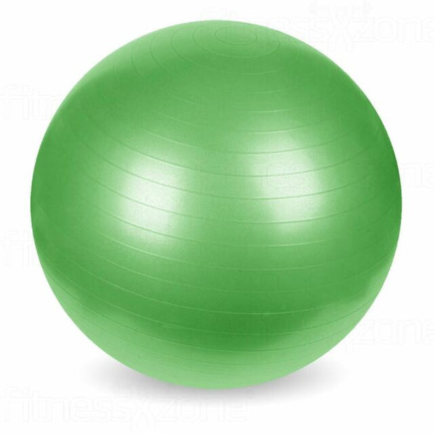 Gym Fitness Ball 75cm Diameter - Core Strength