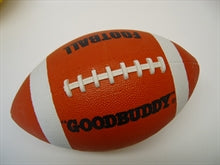 Goodbuddy Rubber Gridiron Ball