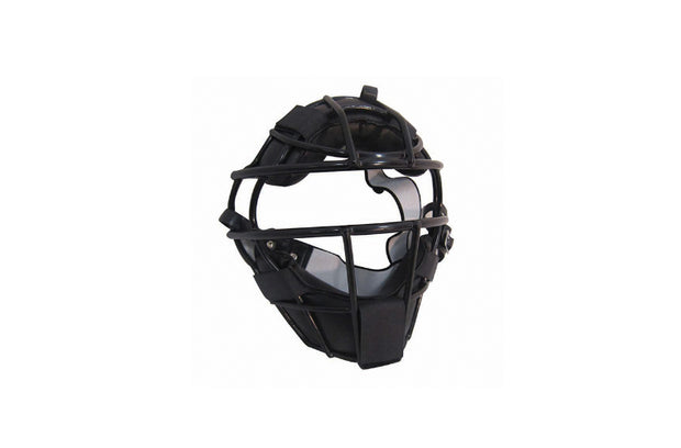 "Round Face Mask ""Senior"""