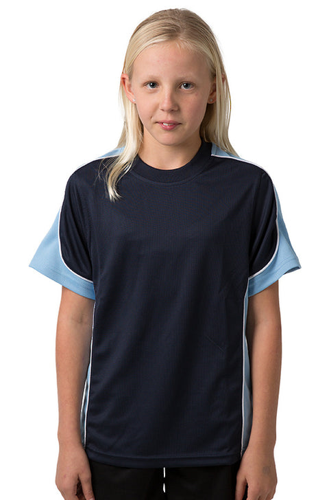 Kids Cooldry T Shirt