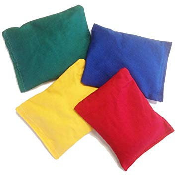 Bean Bag Flat/each