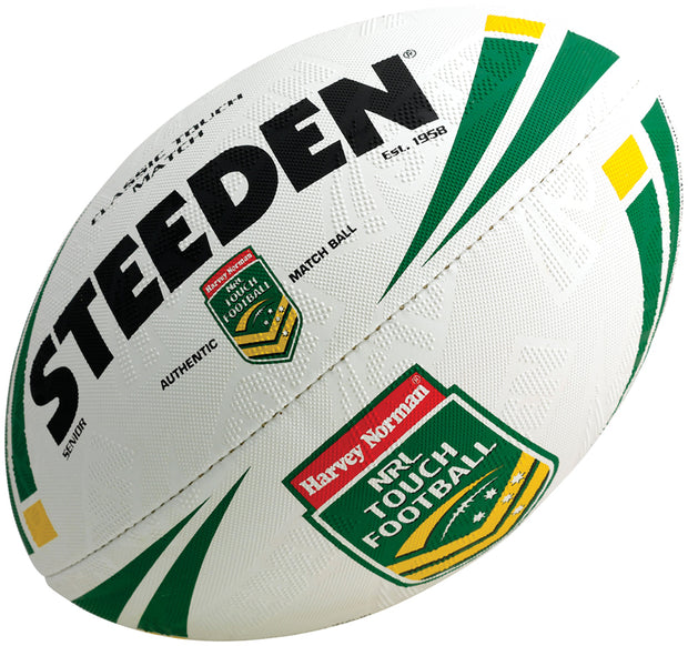Steeden - Classic Touch Ball