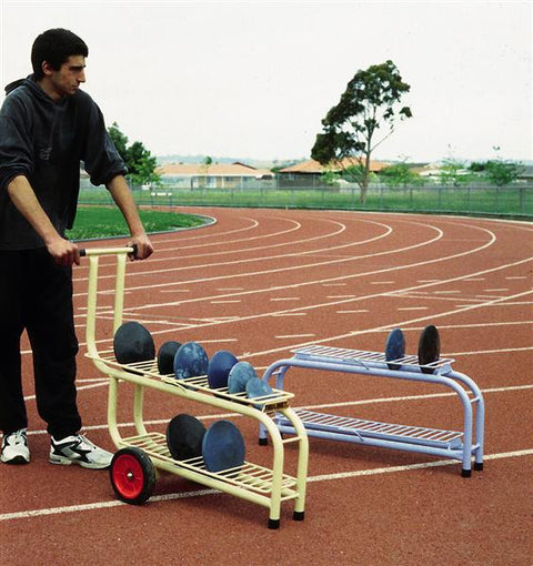 Discus Trolley Standard