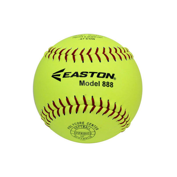 "Softball 12"" - Easton 888 Series (.47 Core)"