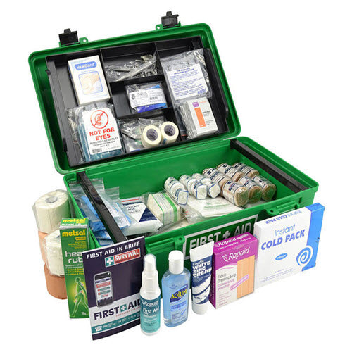 Senior Sports First Aid Kit