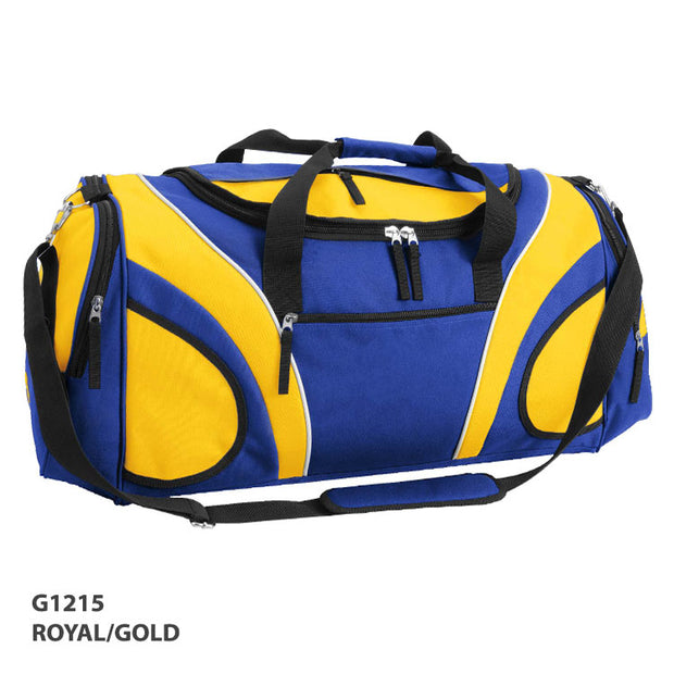 Sports Bag - Fortress / Min x 10