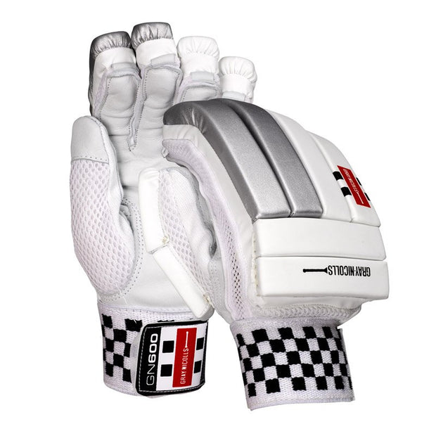 Gray Nicholls GN600 Batting Gloves - Youth