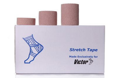 Premium Hand Tearable Trainers Tape - 75mm x 6.8m