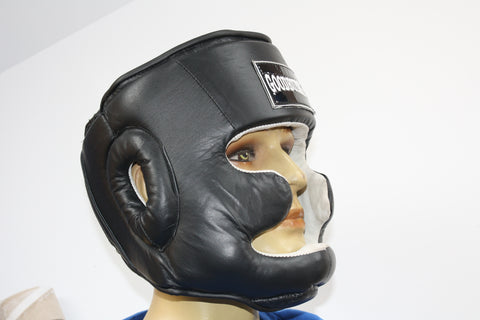 Boxing Headgear - Large - X Large