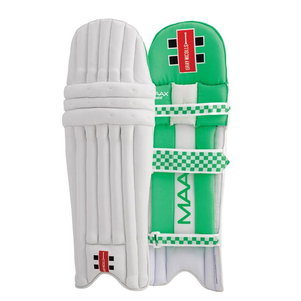 Gray Nicholls MAAX Leg Guards - Youth