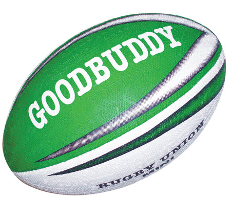 Rugby Union Ball - Pathway Mini