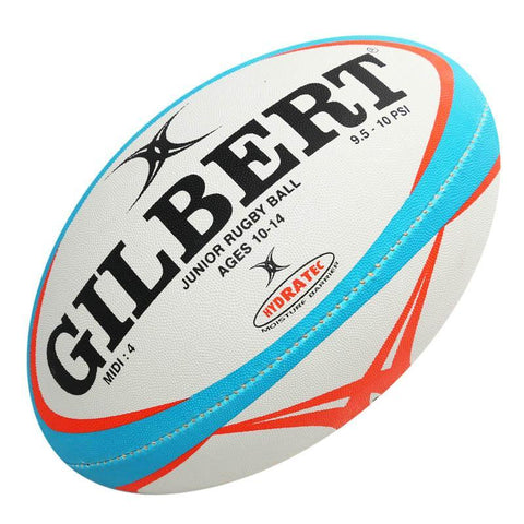 Gilbert Rugby Union Ball - Pathway Midi