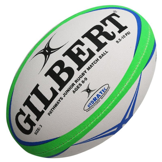 Gilbert Rugby Union Ball - Pathway Mini