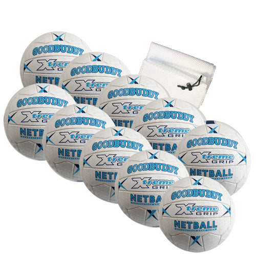 Goodbuddy Extreme Netball Size 4 (Bag 10)