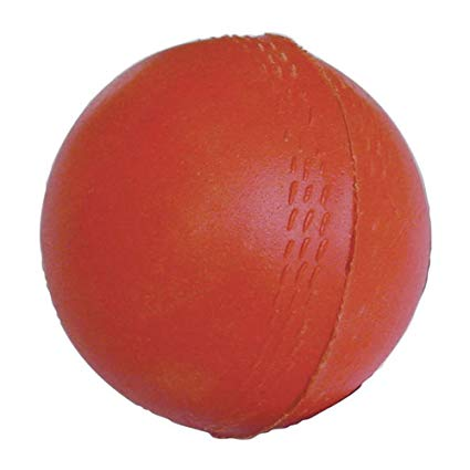 Solid Rubber Cricket Ball
