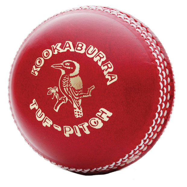 Kookaburra 2pc Tuf- Pitch 156gm Cricket Ball