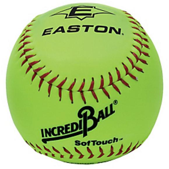 "Softball 10.5"" - Easton"