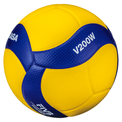 Mikasa V200W Official Olympic Volleyball