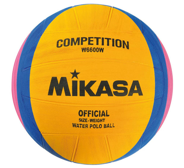 Mikasa Waterpolo Ball - Mens Competition