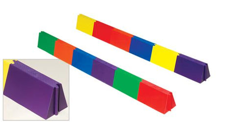 Balance Beam Blocks - Straight