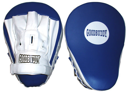 Focus Pads Curved - Synthetic Leather