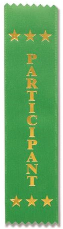 Assorted Award Ribbons (pkt 50) 3