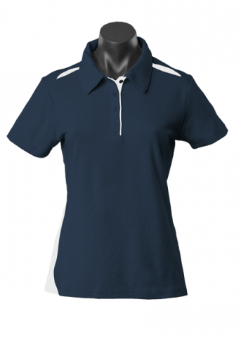 Ladies Paterson Polo