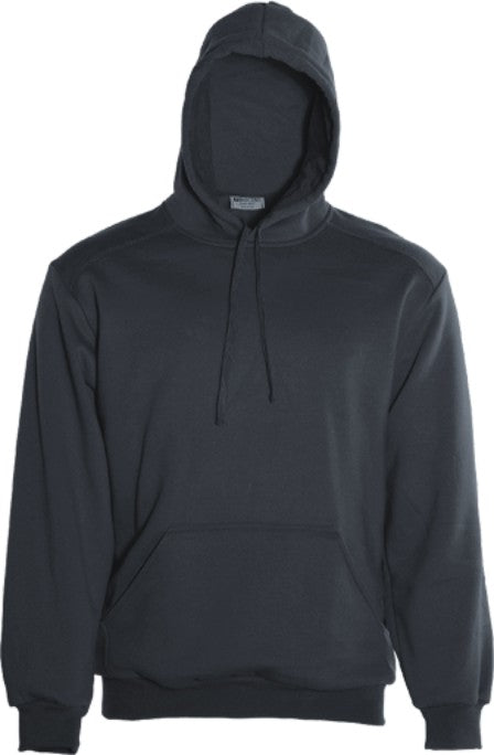 Pull Over Plain Hoodie - Adults